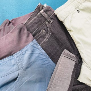 Womens Trousers, Shorts and Leggings
